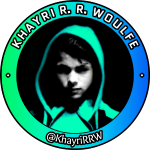 Khayri R.R. Woulfe